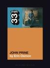 John Prine's John Prine (33 1/3) Cover Image