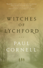 Witches of Lychford Cover Image