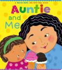 Auntie and Me: A Karen Katz Lift-the-Flap Book Cover Image
