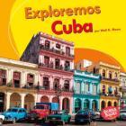 Exploremos Cuba (Let's Explore Cuba) Cover Image