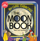 The Moon Book (New & Updated Edition) Cover Image
