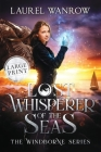 Lost Whisperer of the Seas: Large Print Edition Cover Image