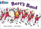 Bert's Band (Collins Big Cat) Cover Image