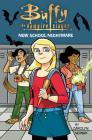 Buffy the Vampire Slayer: New School Nightmare Cover Image