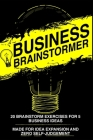 Business Brainstormer Cover Image