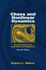 Chaos and Nonlinear Dynamics: An Introduction for Scientists and Engineers Cover Image