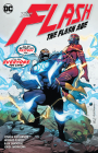 The Flash Vol. 14: The Flash Age Cover Image