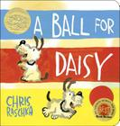 A Ball for Daisy Cover Image