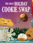The Great Holiday Cookie Swap Cover Image