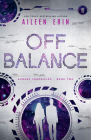 Off Balance (The Aunare Chronicles) Cover Image