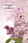 Low Vision Address Book and Password Keeper: 6