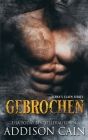 Gebrochen Cover Image