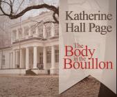 The Body in the Bouillon (Faith Fairchild Mysteries (Audio) #3) Cover Image