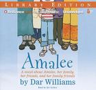 Amalee: A Novel about Amalee, Her Family, Her Friends, and Her Family Friends (Dar Williams #1) Cover Image