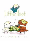 Little Hoot Cover Image
