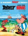 Asterix and the Normans (Asterix (Orion Paperback)) Cover Image