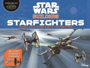 Star Wars Builders: Starfighters Cover Image
