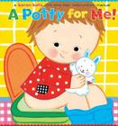 A Potty for Me! Cover Image