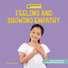 Feeling and Showing Empathy Cover Image