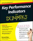 Key Performance Indicators for Dummies Cover Image