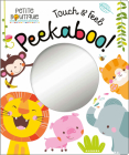 Petite Boutique Wild Animals Peekaboo Cover Image