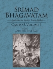 Srimad Bhagavatam: A Comprehensive Guide for Young Readers: Canto 3 Volume 1 Cover Image