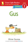 Gus (Reader) (Gossie & Friends) Cover Image