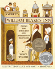 A Visit to William Blake's Inn: Poems for Innocent and Experienced Travelers Cover Image
