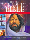 The Lion Graphic Bible: The Whole Story from Genesis to Revelation Cover Image