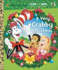 A Very Crabby Christmas (Dr. Seuss/Cat in the Hat) Cover Image