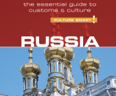 Russia - Culture Smart! (Culture Smart! The Essential Guide to Customs & Culture) Cover Image