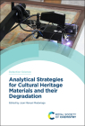 Analytical Strategies for Cultural Heritage Materials and Their Degradation Cover Image
