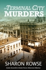 The Terminal City Murders: A John Granville & Emily Turner Historical Mystery Cover Image