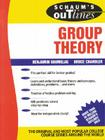 Schaum's Outline of Group Theory (Schaum's Outlines) Cover Image
