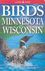 Birds of Minnesota and Wisconsin Cover Image