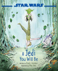 Star Wars A Jedi You Will Be Cover Image