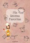 Mis Recetas Favoritas Cover Image