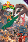 Mighty Morphin Power Rangers #2 Cover Image