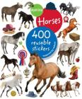 Eyelike Stickers: Horses Cover Image