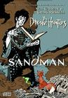 The Sandman: Dream Hunters Cover Image