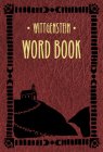 Word Book Cover Image