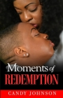 Moments of Redemption Cover Image