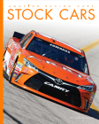 Stock Cars (Amazing Machines: Racing Cars) Cover Image