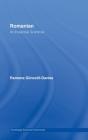 Romanian: An Essential Grammar (Routledge Essential Grammars) Cover Image