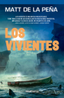 Los vivientes Cover Image