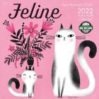 Feline 2022 Mini Wall Calendar: Terry Runyan's Cats Cover Image