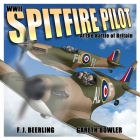 WWII Spitfire Pilot at the Battle of Britain Cover Image