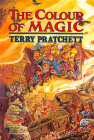 The Colour of Magic (Discworld Novels) Cover Image