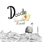 Doodle 4 Garden Earth: Doodle with Intent Cover Image