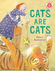 Cats are Cats (I Like to Read) Cover Image